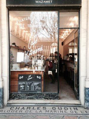 quán cafe dễ thương