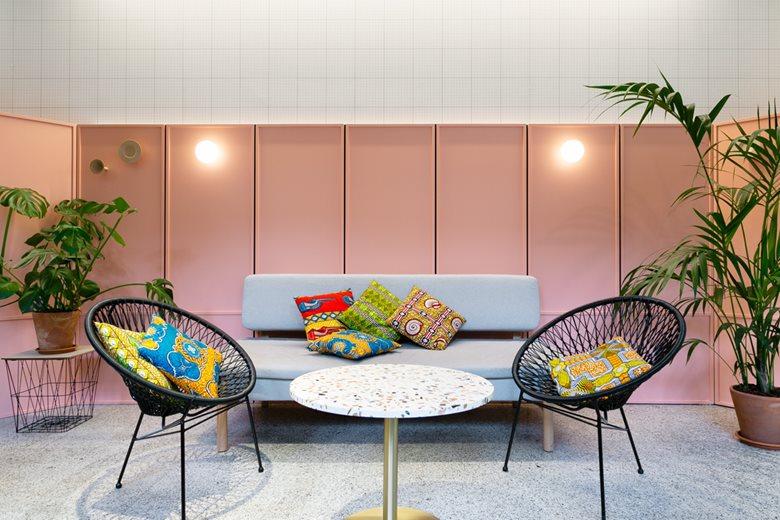 Mẫu thiết kế quán cafe đẹp tại đà nẵng