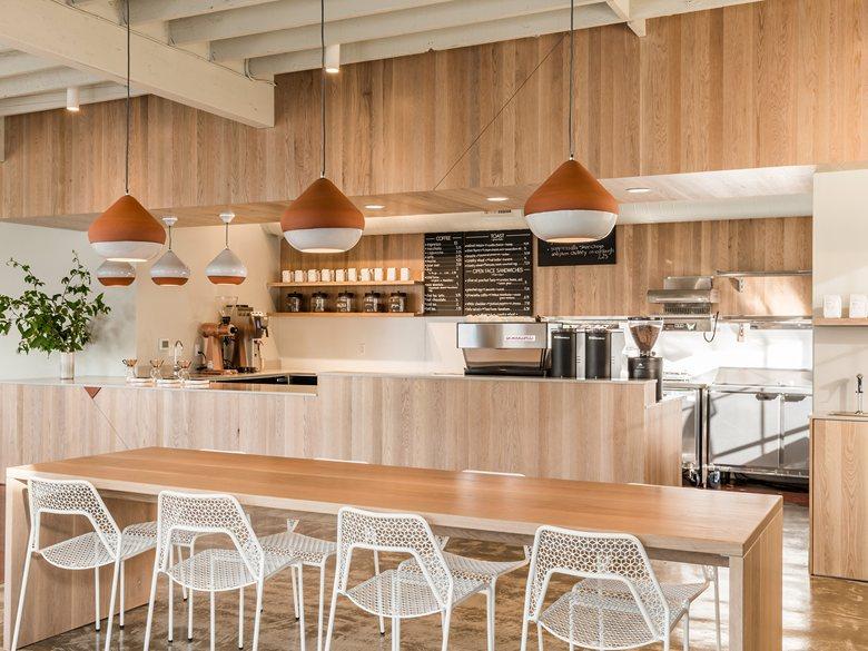 Start up quán cafe cần chuẩn bị gì