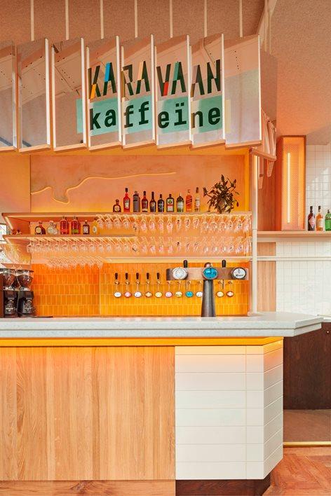quay bar cafe