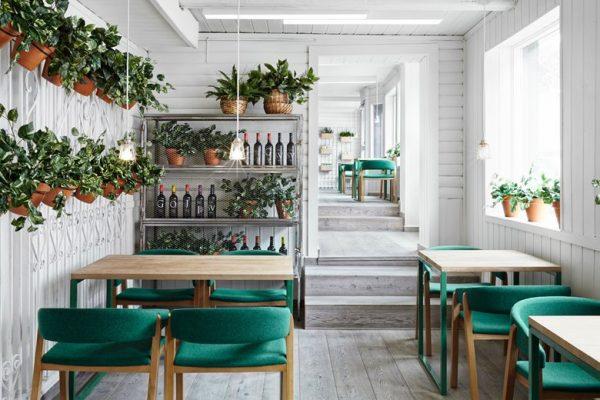 Tips kinh doanh quán cafe