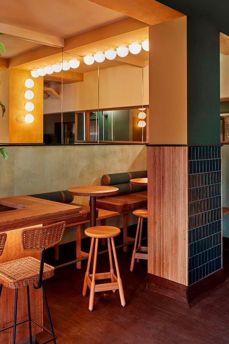 Tip lựa chọn nội thất quán cafe