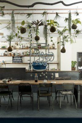 Trang trí quán cafe vintage sao cho đúng chất