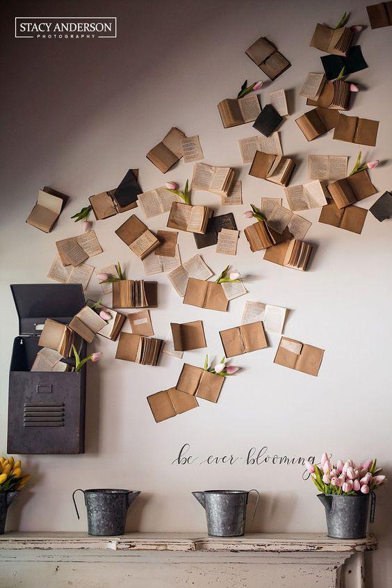 Tips decor tường đẹp