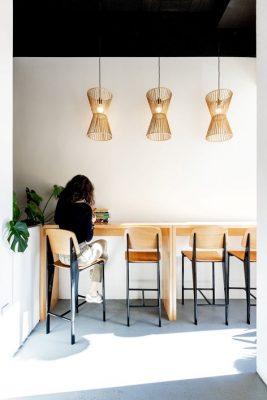 Đầu tư thiết kế quán cafe ở Đà Nẵng