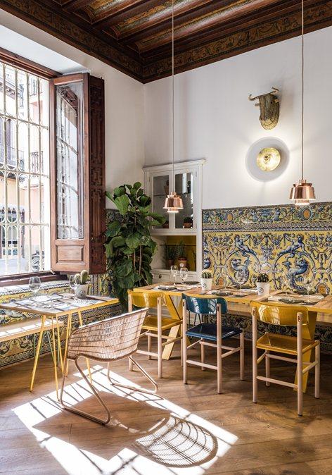 Mẫu thiết kế quán cafe check in