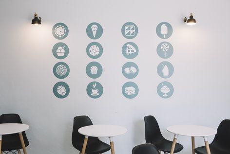 tips set up nội thất quán cafe đẹp