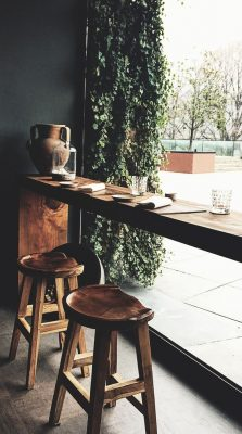 Góc quán cafe đẹp