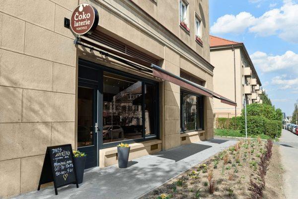 Thiết kế quán cafe từ A tới Z