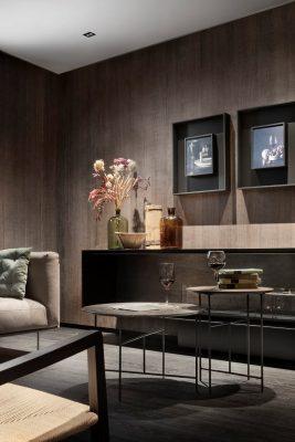 mẫu cafe lounge đẹp đà nẵng